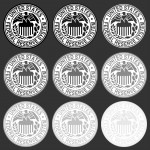 Fed Res Icon Fading