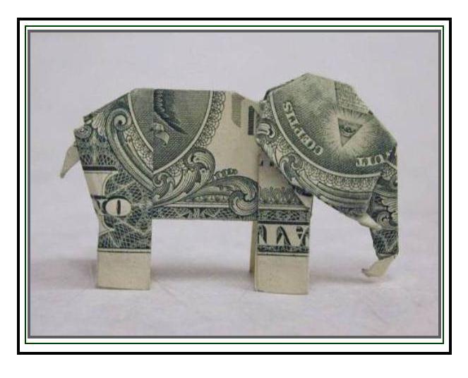 dollar elephant 5