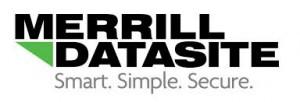 Merrill Datasite logo