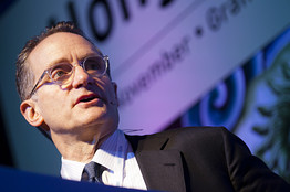 Howard Marks of Oaktree