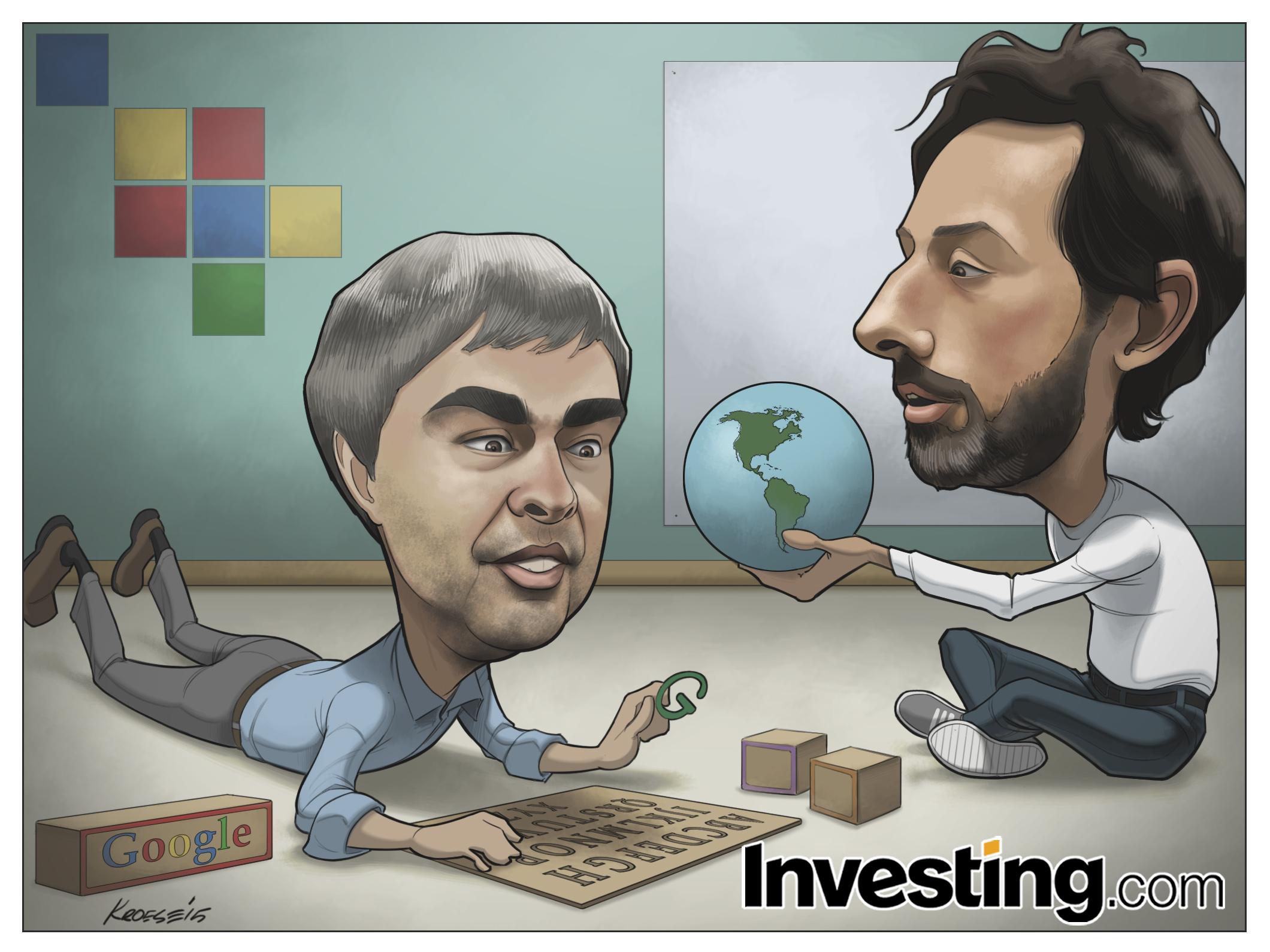Investing.com comic Google 8.13.15