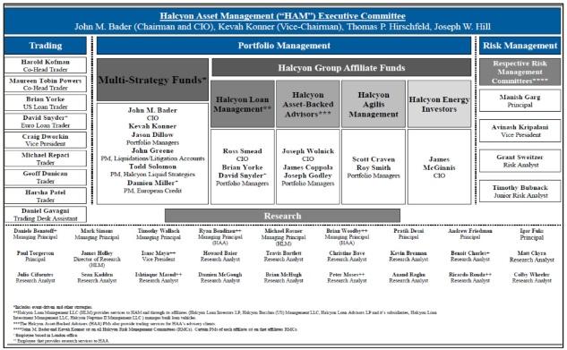 Halcyon table 3