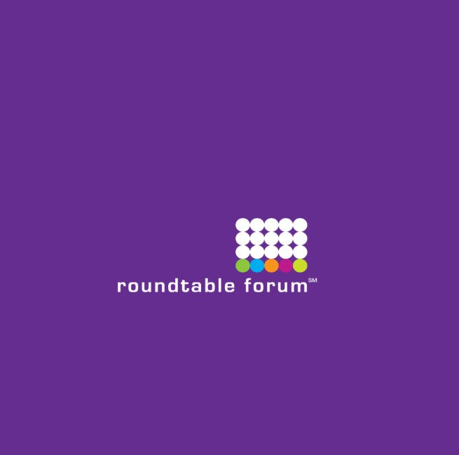 Roundtable Forum lead article
